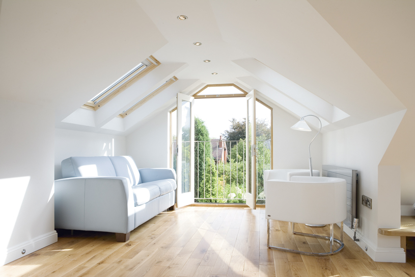 Bungalow Loft Conversion Joy Studio Design Gallery